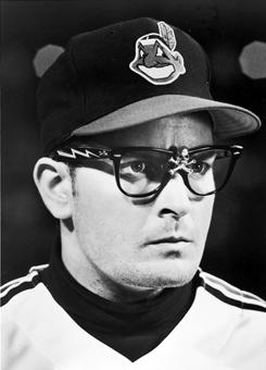 """Charlie Sheen: In the movie """"Major League."""""""