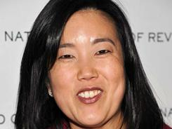 Rhee: Former chief of D.C. schools.