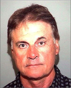Tony LaRussa, seen in this photo provided by the Palm Beach County Sheriff's Office, was arrested Thursday in Jupiter, Fla., on suspicion of drunken driving after police said they found the Cardinals manager asleep inside his running SUV at a stoplight.