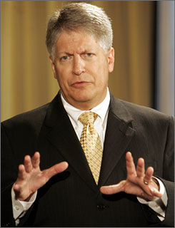 Durham County district attorney Mike Nifong has come under scrutiny for his role in the case.