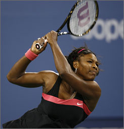 Serena Williams took part in all four Grand Slam events in 2007, something she hadn't done since 2001. With Serena and sister Venus back on the prowl, the women's draw is much more intriguing when the Slams roll around.
