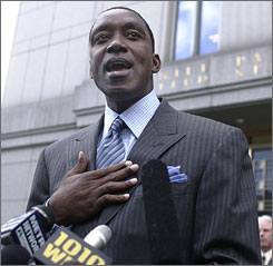 Isiah Thomas and Madison Square Garden were found to have sexually harassed former employee Anucha Browne Sanders.