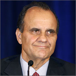 Joe Torre won 1,173 games as Yankees manager, including 10 AL East titles, six American League pennants and four World Series championships.