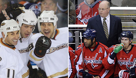 From Anaheim to Washington; New Year's resolutions for the NHL team near you.