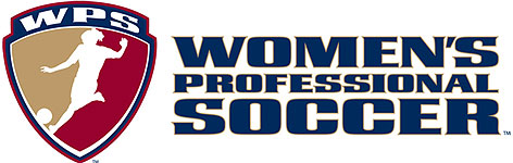 Women's Professional Soccer, which begins play in April 2009, will have a logo featuring the silhouette of superstar Mia Hamm.