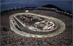 Bristol Motor Speedway may prove to be kinder to the folks at Goodyear after the company's tires drew the ire of Tony Stewart and several others last week at Atlanta.