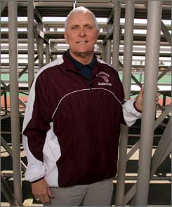 Bob Hurley, Coach of the Year.