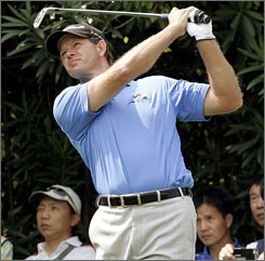 Retief Goosen's victory at Shinnecock Hills started a run of four straight U.S. Open wins by International players.
