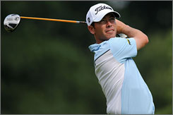 Chez Reavie won his first PGA Tour title at the Canadian Open as he defeated Billy Mayfair by three strokes.