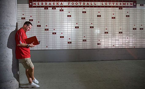 "Bo Pelini returned to Nebraska four years after he left the Cornhuskers to take over as defensive coordinator at LSU. After seasons of mediocrity under Bill Callahan, Pelini hopes to reverse the losing culture and restore the Cornhuskers' prominence on the college football scene. ""The stuff on the football field will take care of itself,"" Pelini said. ""It's everything else that leads up to that."""