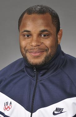 Daniel Cormier of the USA was withdrawn from the Olympics competition. He was hospitalized recovering from complications due to excessive weight cutting.