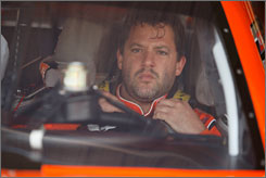 Tony Stewart enters NASCAR's Chase looking for his first Cup win since August 2007.