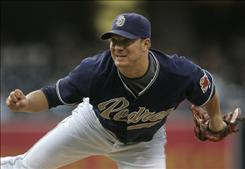 San Diego Padres starter Jake Peavy will be traded by the Dec. 8 winter meetings, according to Padres general manager Kevin Towers.
