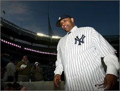CC Sabathia changed the outlook of both the Yankees and Brewers when he turned down Milwaukee's $100 million offer for New York's $161 million offer.