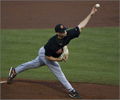 Oklahoma State pitcher Andrew Oliver is eligible to play this season after a judge's rulling.
