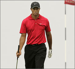 Tiger Woods could make a decision on his return to professional golf in the next few days.