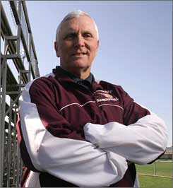 Longtime St. Anthony's basketball coach Bob Hurley is among this year's inductees to the National High School Hall of Fame.
