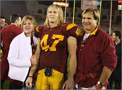 Clay Matthews Jr Wife Leslie