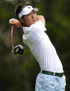 Danny Lee, 18, who says he's adjusting to big crowds, makes his pro debut Thursday at the Zurich Classic of New Orleans.