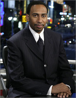 Stephen A. Smith is moving on from ESPN after six years, and says he hopes to have his own show again one day.