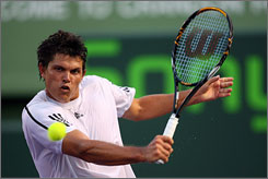 Taylor Dent, an established pro who suffered a back injury, has been playing on the USTA Pro Circuit and seeks to return to the ATP Tour.