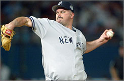 Former MLB pitcher David Wells is now a TV analyst for TBS. Wells, a fiery player, admits to toning down his language while broadcasting.