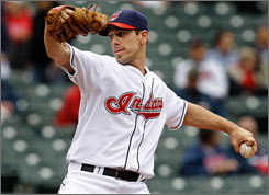 Last season's AL Cy Young winner, Cliff Lee, may not have a great record thus far, but he's pitching well and could help a fantasy owner in need of a staff upgrade.