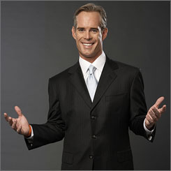 Joe Buck debuts Joe Buck Live Monday on HBO. Buck says it will be in a similar mold of the show it replaces, Costas Now.