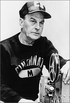 Paul Brown was the longtime coach of the Cleveland Browns before he became the first coach of the Cincinnati Bengals when they joined the AFL as an expansion franchise in 1968.