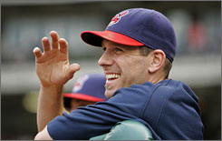Cliff Lee, a left-hander is 7-9 with a 3.14 ERA this season after winning the Cy Young award last year with a 22-3 record and 2.54 ERA.