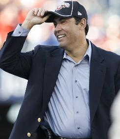 Phillies GM Ruben Amaro, 44, is the youngest son of former big-leaguer Ruben Amaro. He worked as a Phillies bat boy during the summer, graduated from Stanford, played 11 years and spent another 10 as an assistant general manager.