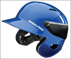 Minor league players will be required to wear the new S100 helmets beginning next season. Six S100 helmets are being sent to each major league team for its players to try out for the rest of this year.