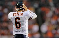 It's time to stop listening to the hype and for Jay Cutler to deliver for the Bears.