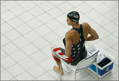 Dara Torres plans to undergo a knee operation which may sideline her for more than a year. The swimmer earned three silver medals in the 2008 Beijing Olympics.