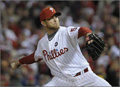 Brad Lidge, who was 48-for-48 in save chances in 2008, suffered through a down season in 2009. Phillies manager Charlie Manuel believes Lidge, who is set to return next season, is going to be better.