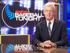 Peter Gammons, who has been with ESPN since 1989, is leaving the channel for MLB Network.