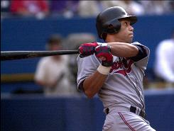 Roberto Alomar is one of the 15 notable retirees eligible for the Hall of Fame.