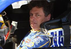 NASCAR Sprint Cup owner/driver Michael Waltrip plans to race in Dubai this weekend.