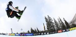 The nation's best snowboarders will be competing in the final two qualifying events this weekend. Three top contenders had to withdraw because of injuries.