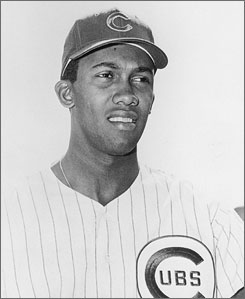 Hall of Fame pitcher Fergie Jenkins pitched in the major league from 1965-93 and gave up 484 career home runs.