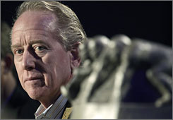 Archie Manning played for the Saints from 1971-1982.