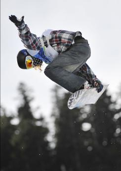 Athletes like Shaun White have helped bring the once-outsider sport of snowboarding into the mainstream.