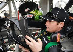 Ricky Carmichael, now driving in the NASCAR Camping World Truck Series, says he would have done a few things differently when he was winning AMA Supercross championships.