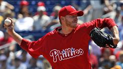 Roy Halladay says he accepted the trade to the Phillies because he wants to win a World Series sooner, not later.