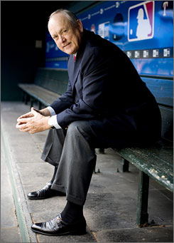 Since becoming the president of the Rangers, Hall of Fame pitcher Nolan Ryan has stressed the importance of pitching deep into ballgames throughout the organization.