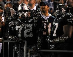 Raiders fans may see more wins in 2010 after the team's strong performance in the NFL draft.