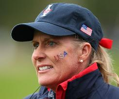 Hall of Famer Betsy King, who captained the U.S. Solheim Cup team in 2007, puts much of her energy now into Golf Fore Africa, a non-profit organization dedicated to raising money and awareness that will translate into clean water, agricultural support, education and health care for vulnerable families in sub-Saharan Africa.