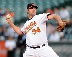 Baltimore's Kevin Millwood may be the 'Rodney Dangerfield of fantasy baseball.' The starting pitcher was bypassed in many fantasy leagues.