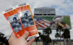 Eighteen NFL teams are raising tickets prices for the 2010 season.