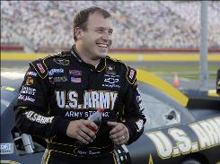 Ryan Newman won the pole for the ninth time in 19 Sprint Cup races at Charlotte Motor Speedway and will start first in the Coca-Cola 600.